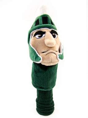Michigan State Mascot Headcover