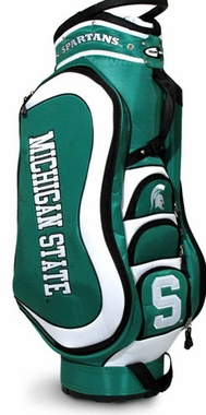 Michigan State Medalist Cart Bag