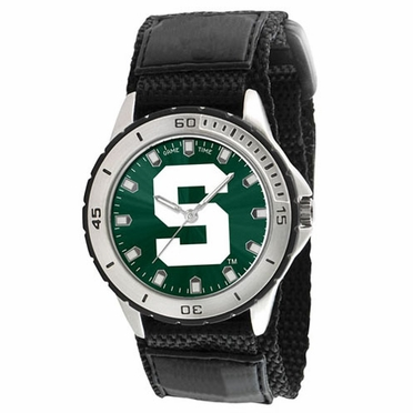 Michigan State Mens Veteran Watch