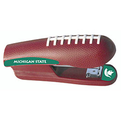 Michigan State Pro-Grip Stapler