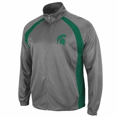 Michigan State Rival Full Zip Jacket