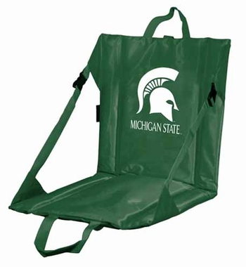 Michigan State Stadium Seat