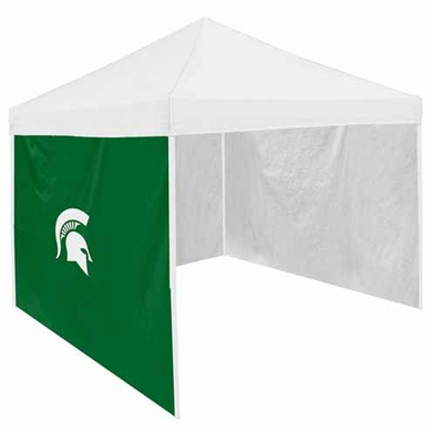 Michigan State Team Color Side Panel