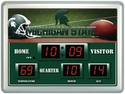 Michigan State Game Room