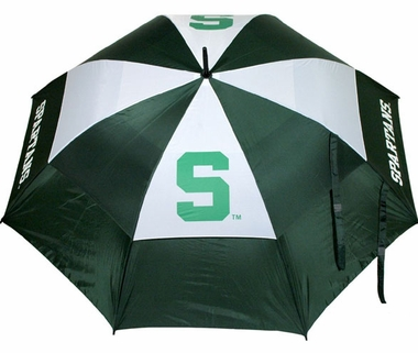 Michigan State Umbrella