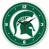 Michigan State Home Decor