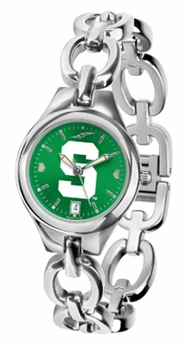 Michigan State Women's Eclipse Anonized Watch