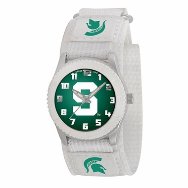 Michigan State Youth Rookie Watch (White)