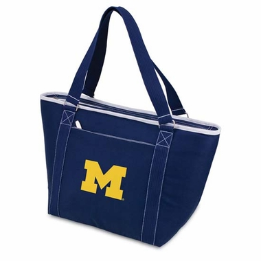 Michigan Topanga Cooler Bag (Navy)