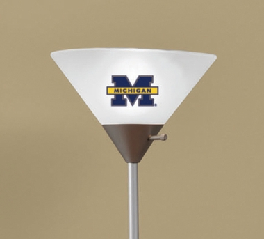 Michigan Torchierre Floor Lamp