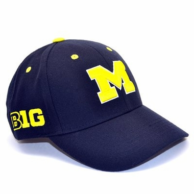 Michigan Triple Conference Hat