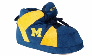 Michigan Unisex Sneaker Slippers
