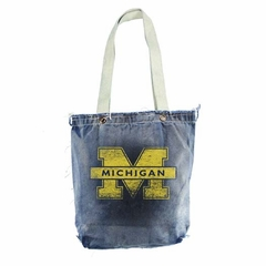 Michigan Vintage Shopper (Denim)