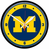 University of Michigan Home Decor
