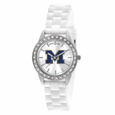 Michigan Women's Frost Watch