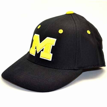 Michigan Youth FlexFit Hat