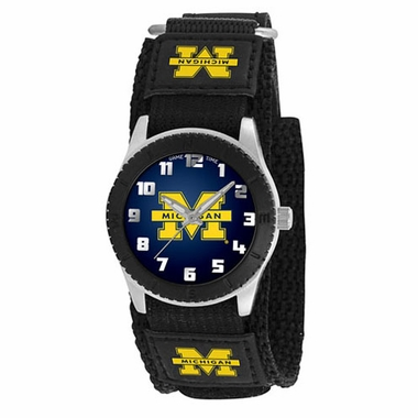 Michigan Youth Rookie Watch (Black)