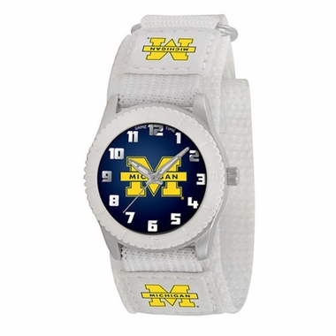 Michigan Youth Rookie Watch (White)