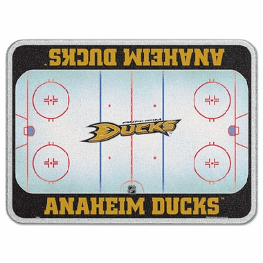 Anaheim Ducks 11 x 15 Glass Cutting Board