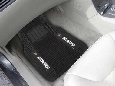 Anaheim Ducks 2 Piece Heavy Duty DELUXE Vinyl Car Mats
