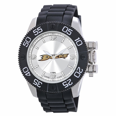 Anaheim Ducks Beast Watch