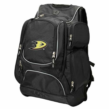 Anaheim Ducks Executive Backpack