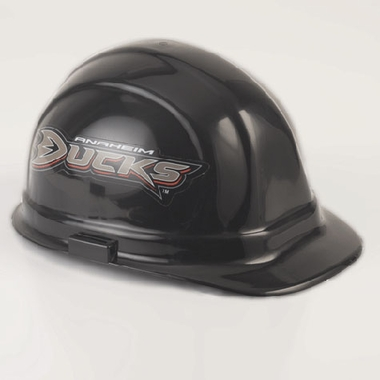 Anaheim Ducks Hard Hat
