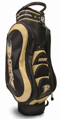 Anaheim Ducks Medalist Cart Bag