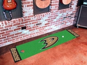Anaheim Ducks Golf Accessories