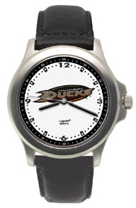Anaheim Ducks Rookie Men's Watch