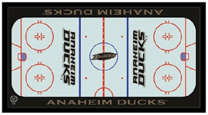 Anaheim Ducks Runner Mat