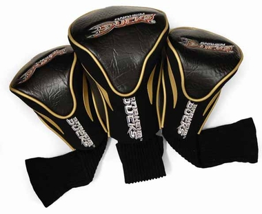 Anaheim Ducks Set of Three Contour Headcovers
