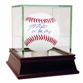 Los Angeles Angels Autographed