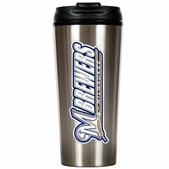 Milwaukee Brewers Auto Accessories