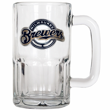 Milwaukee Brewers 20oz Root Beer Mug