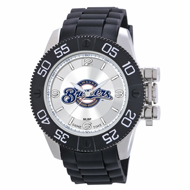 Milwaukee Brewers Beast Watch