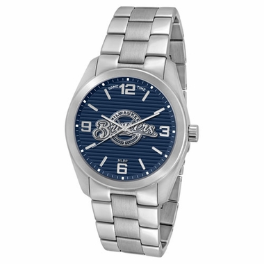 Milwaukee Brewers Elite Watch