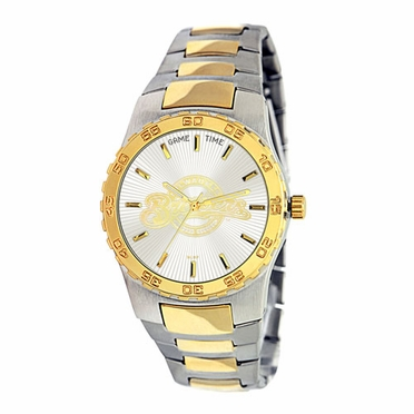 Milwaukee Brewers Executive Mens Watch