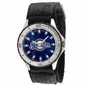 Milwaukee Brewers Watches & Jewelry