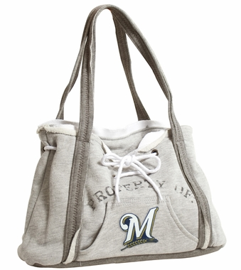 Milwaukee Brewers Property of Hoody Purse