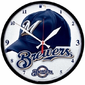 Milwaukee Brewers Home Decor