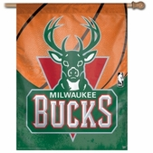 Milwaukee Bucks Flags & Outdoors