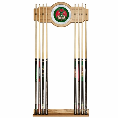 Milwaukee Bucks Cue Rack