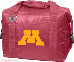 Minnesota 12 Pack Cooler