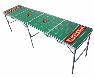 Minnesota 2x8 Tailgate Table