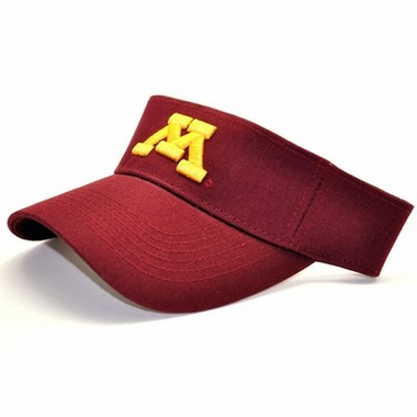 Minnesota Adjustable Birdie Visor