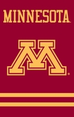 University of Minnesota Flags & Outdoors