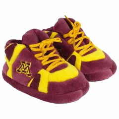 Minnesota Baby Slippers