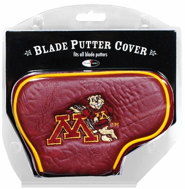 Minnesota Blade Putter Cover