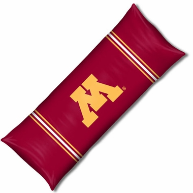 Minnesota Body Pillow
